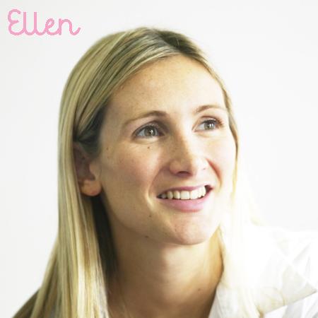 Ellen Maby - Bellarinas