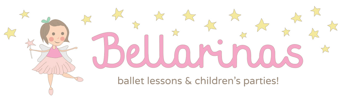 Bellarinas Logo